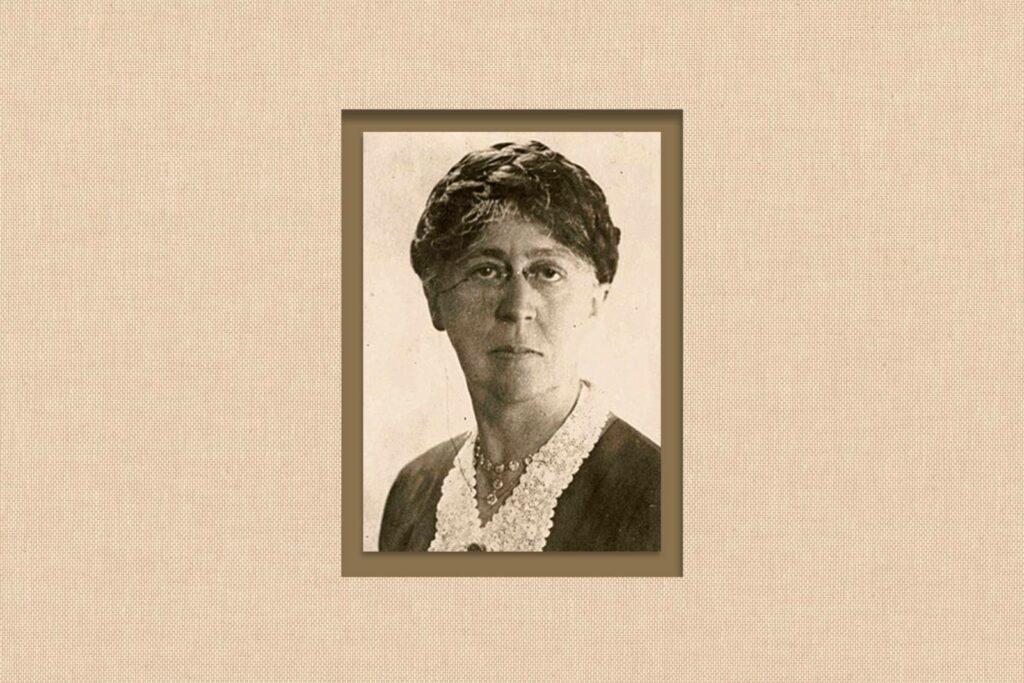 Mary-Parker-Follett